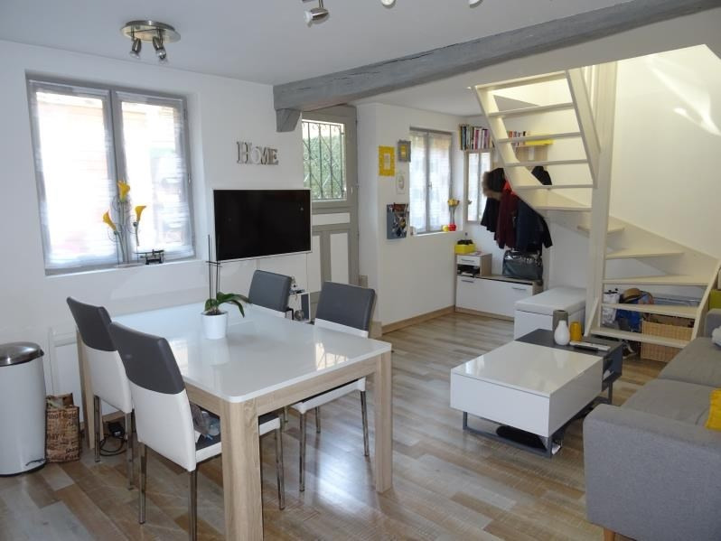 Sale apartment Troyes 134500€ - Picture 2