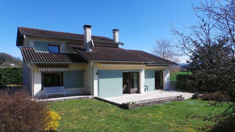 Vente maison / villa Villieu loyes mollon 520000€ - Photo 2
