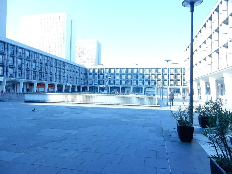 Sale empty room/storage Sarcelles 68000€ - Picture 8