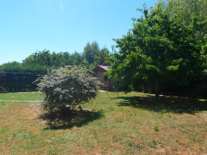 Vente maison / villa Secteur charny 99 000€ - Photo 2