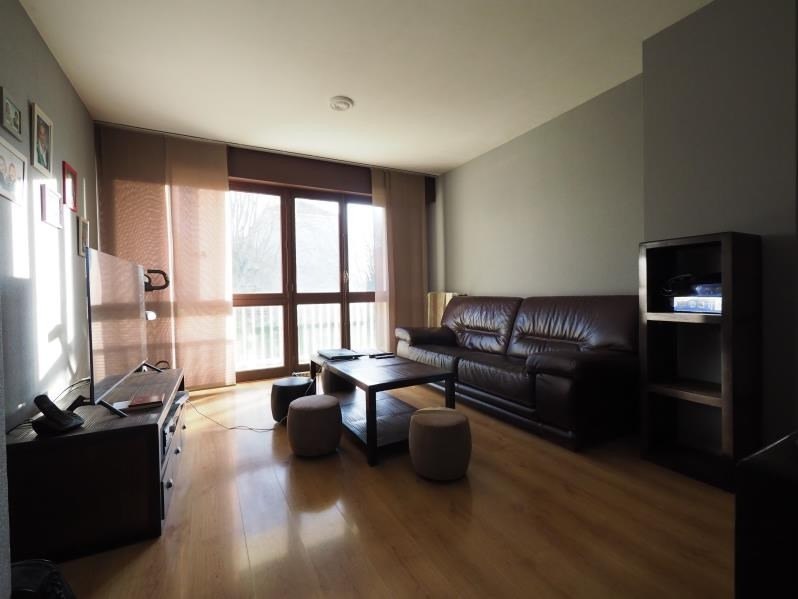 Vente appartement Bois d'arcy 178 500€ - Photo 1