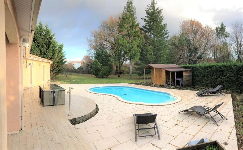 Sale house / villa Libourne 265000€ - Picture 2