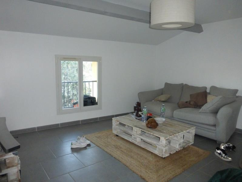 Rental apartment Tourves 765€ CC - Picture 1