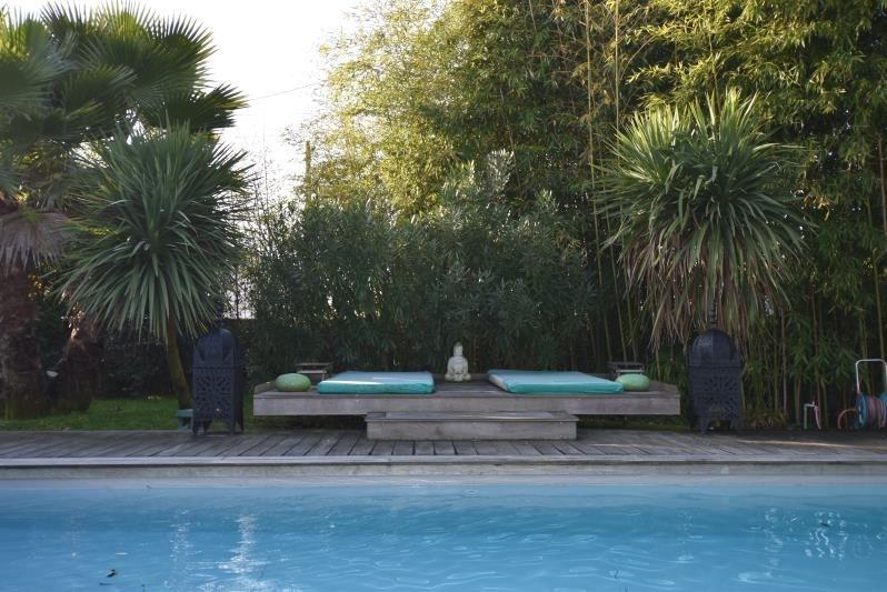 Deluxe sale house / villa Merignac 1190000€ - Picture 3