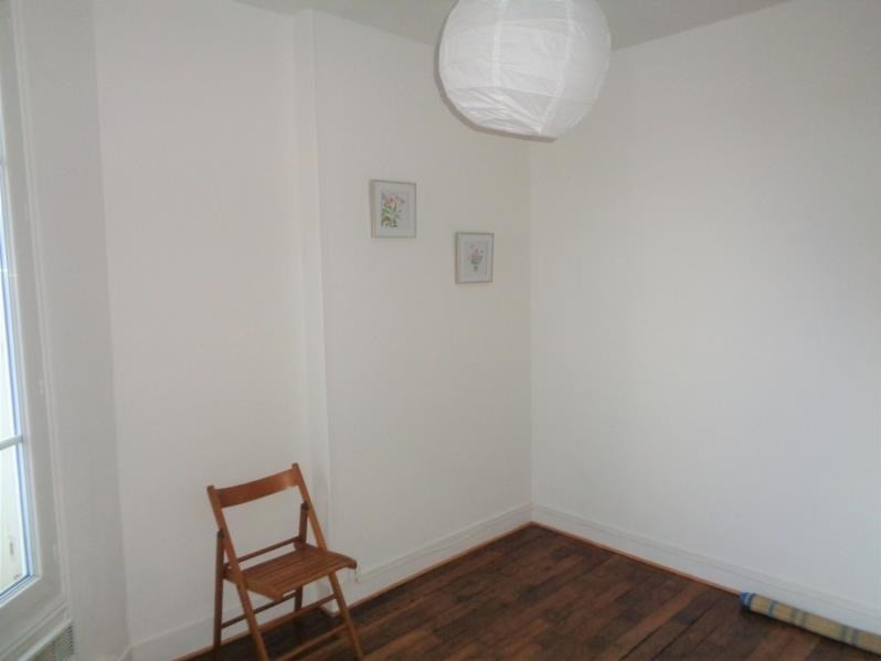 Vente appartement Villeneuve le roi 89 000€ - Photo 2