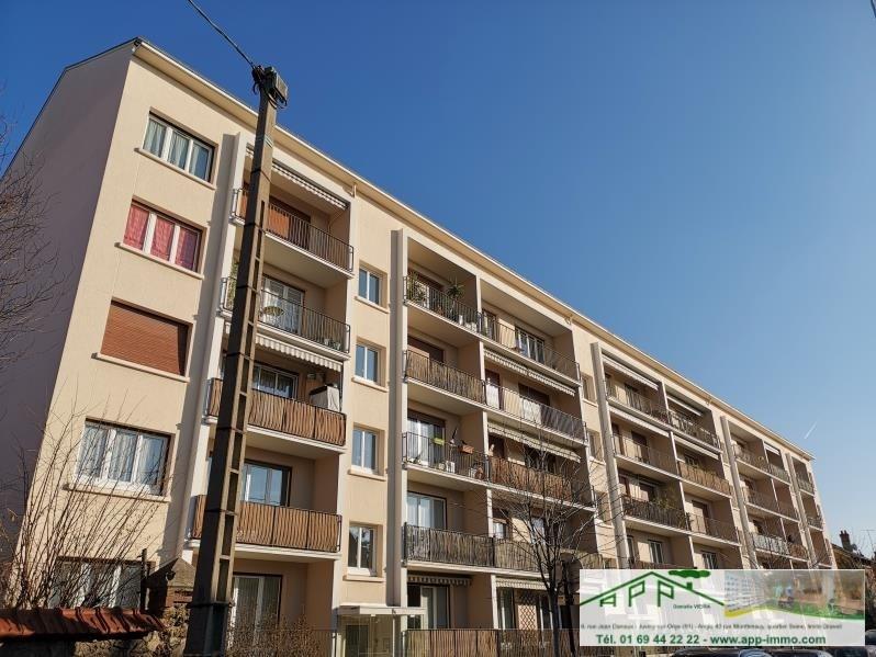 Vente appartement Juvisy sur orge 247000€ - Photo 1