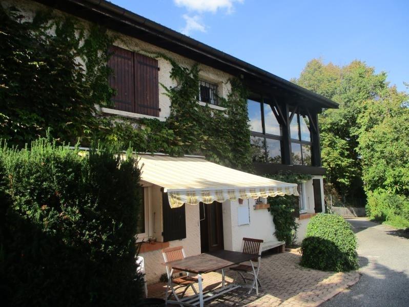 Vente maison / villa Oyonnax 240000€ - Photo 1