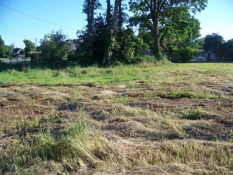 Vente terrain Guenrouet 38200€ - Photo 1