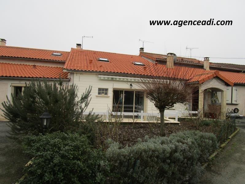 Vente maison / villa St martin du fouilloux 190320€ - Photo 1