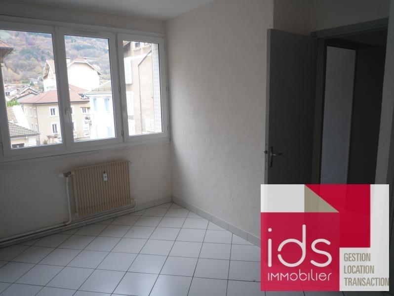 Locação apartamento Allevard 635€ CC - Fotografia 4