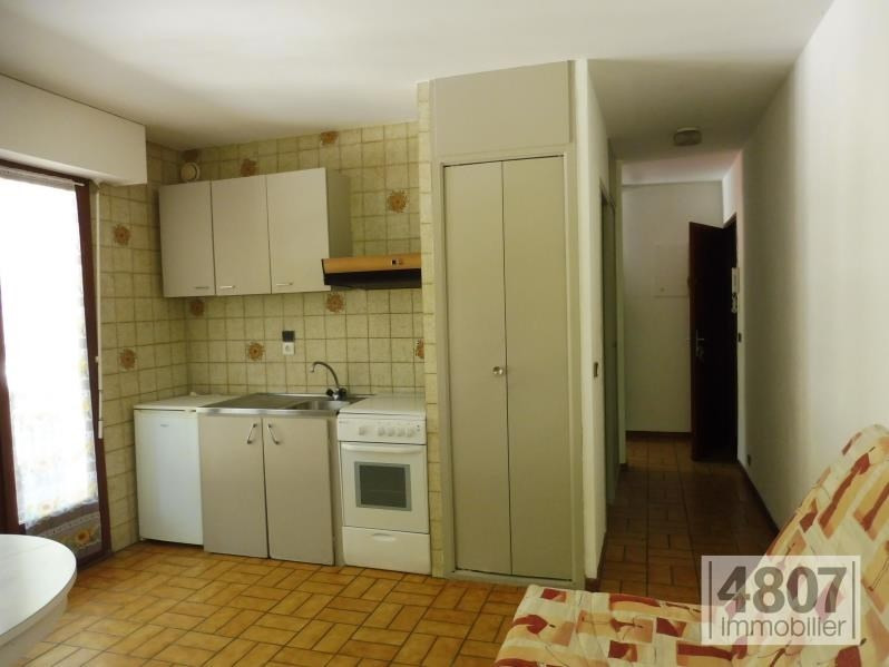 Location appartement Sallanches 440€ CC - Photo 4