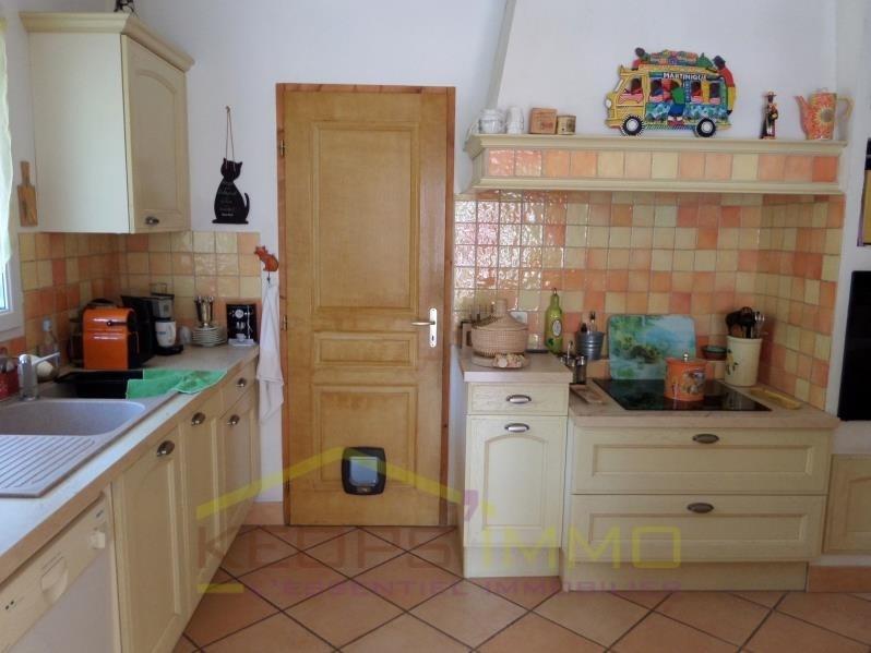Rental house / villa Gigean 1100€ CC - Picture 4
