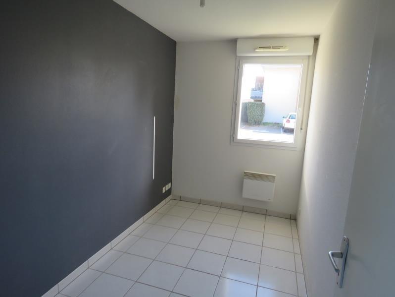 Produit d'investissement appartement Saint-lys 99500€ - Photo 5
