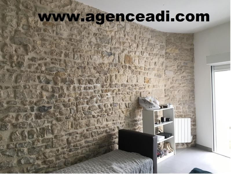 Location maison / villa La mothe st heray 480€ CC - Photo 1