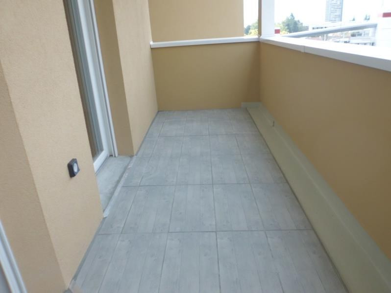 Rental apartment Chambery 567€ CC - Picture 3