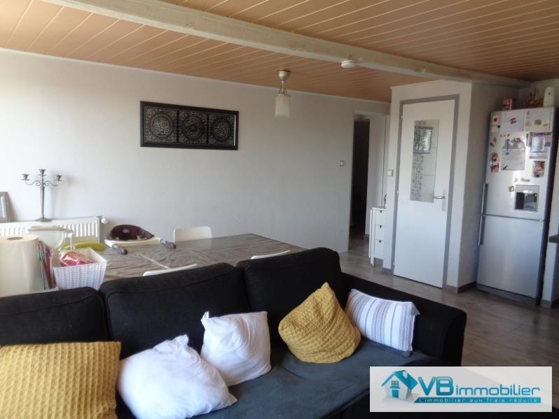 Vente appartement Morangis 163000€ - Photo 2