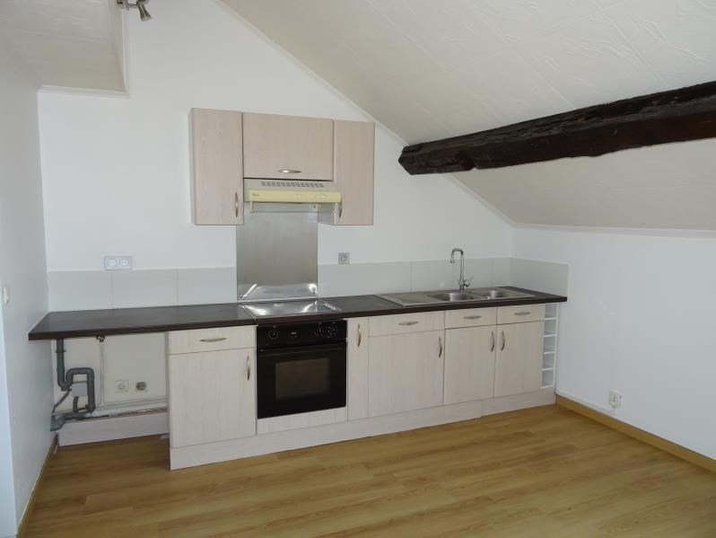 Location appartement Montmagny 730€ CC - Photo 2