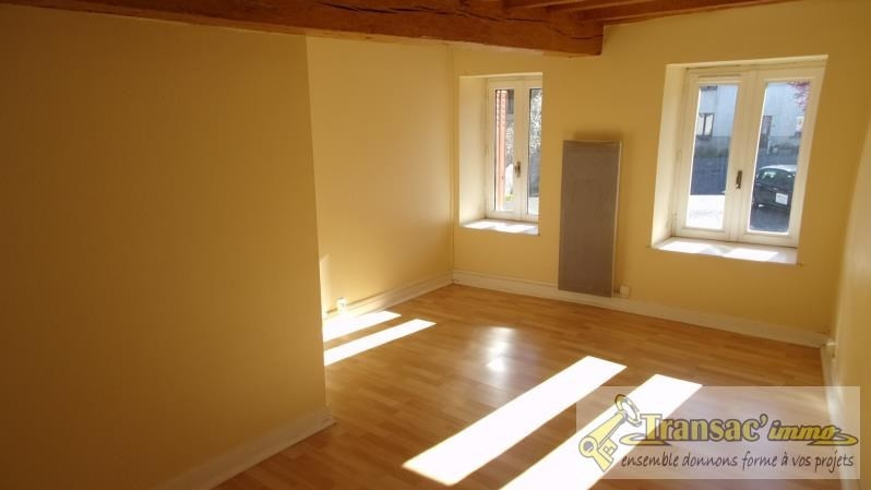 Sale house / villa Thiers 65 400€ - Picture 3