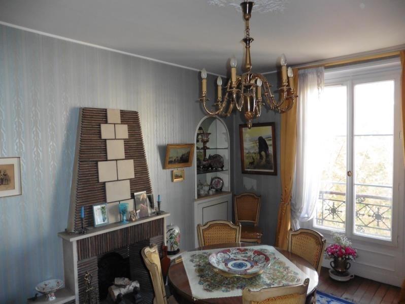Vente appartement La garenne colombes 495000€ - Photo 2