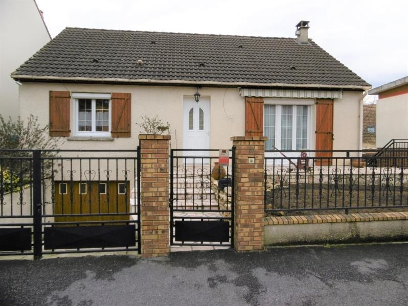 Sale house / villa Sarcelles 335 000€ - Picture 1