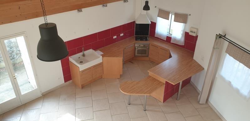 Vente maison / villa Celle levescault 170000€ - Photo 1