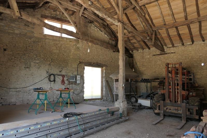 Verkoop  huis Gramont 85000€ - Foto 3