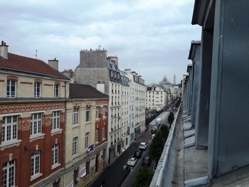 Aрендa квартирa Paris 18ème 700€ CC - Фото 4