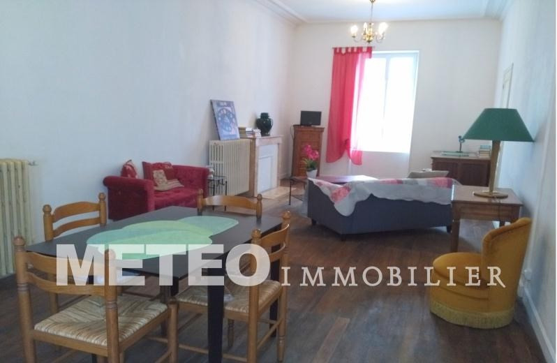 Vente maison / villa Lucon 158300€ - Photo 3