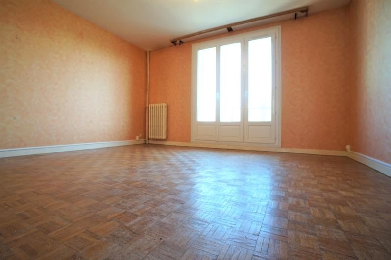 Vente appartement Le mans 51 500€ - Photo 1