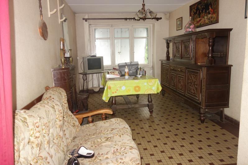 Vente maison / villa Les lucs sur boulogne 88000€ - Photo 2