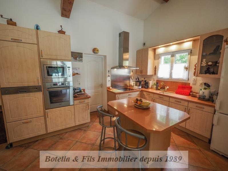 Venta  casa Barjac 269000€ - Fotografía 6