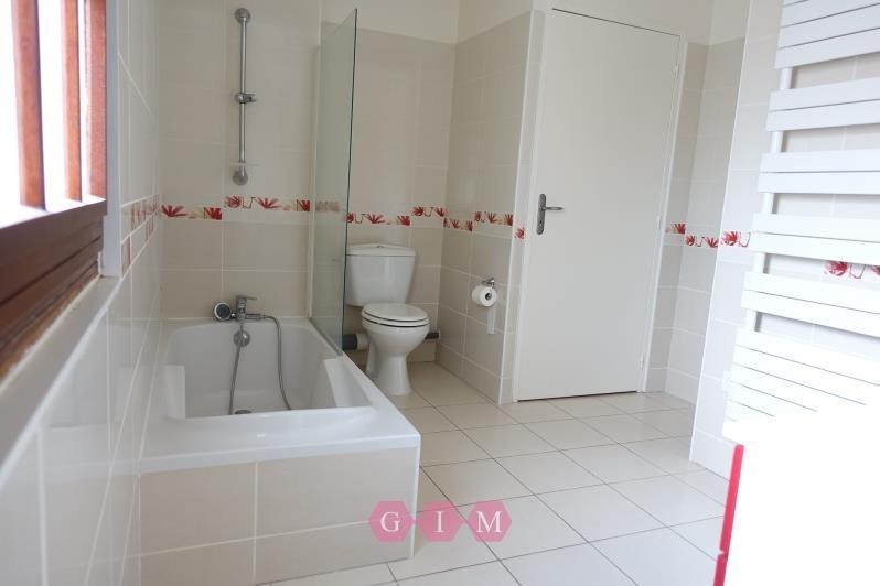 Rental house / villa Maurecourt 1415€ CC - Picture 6