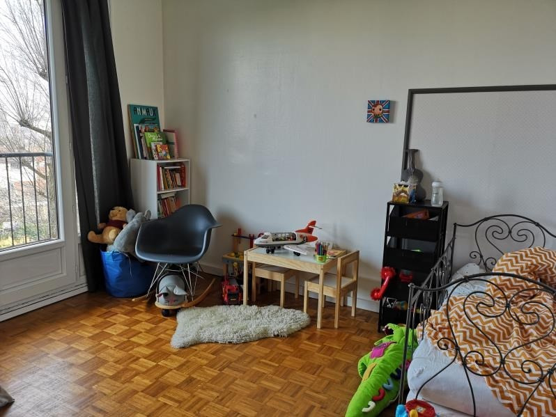 Vente appartement Chatillon 320000€ - Photo 7