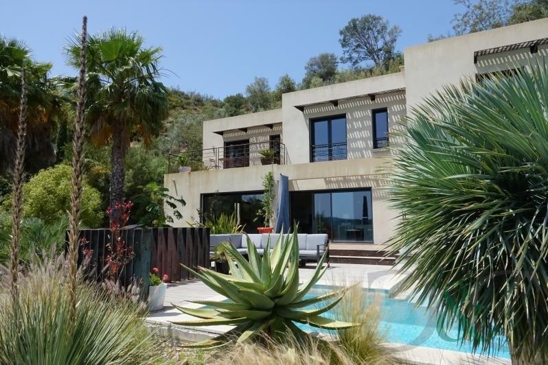 Immobile residenziali di prestigio casa Bormes les mimosas 1350000€ - Fotografia 7