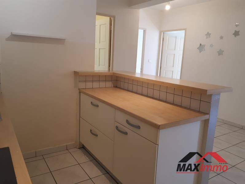 Vente appartement Saint pierre 175 000€ - Photo 3