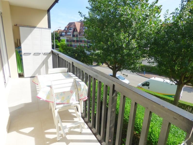 Vente appartement Villers-sur-mer 79 000€ - Photo 1