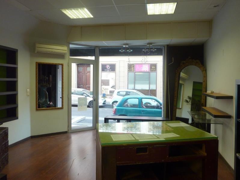 Rental shop Marseille 6ème 600€ HT/HC - Picture 5