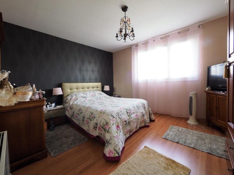 Sale house / villa Bois d'arcy 480700€ - Picture 4