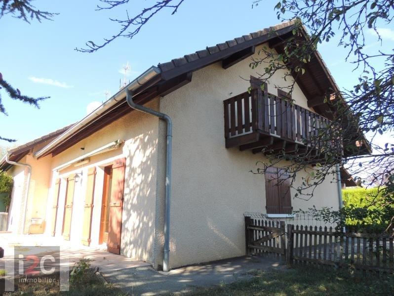 Vente maison / villa Cessy 450000€ - Photo 8