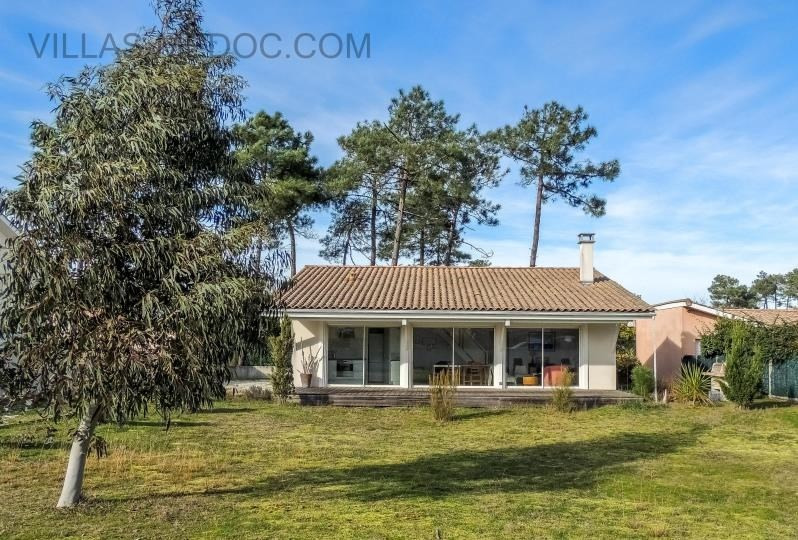 Sale house / villa Vendays montalivet 296000€ - Picture 2