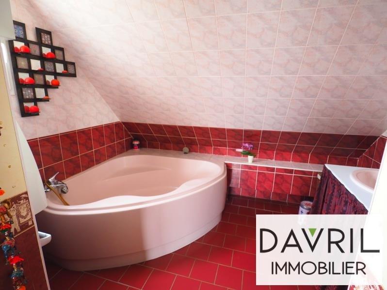 Deluxe sale house / villa Maurecourt 470000€ - Picture 8