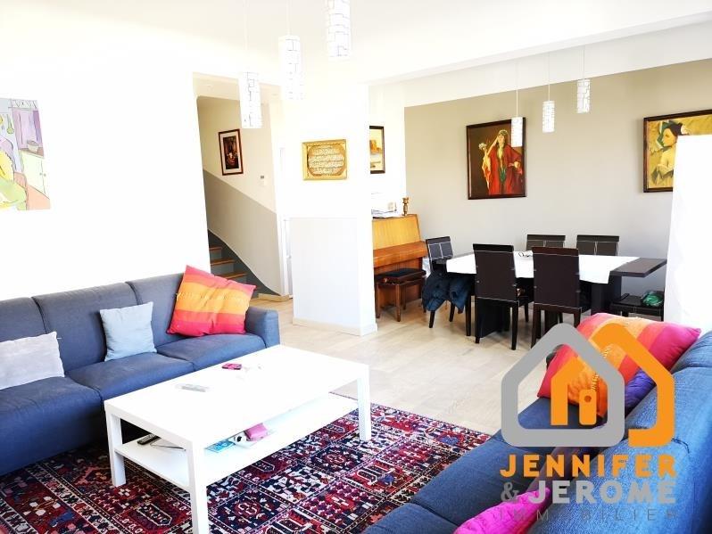 Sale house / villa Deuil la barre 425000€ - Picture 2
