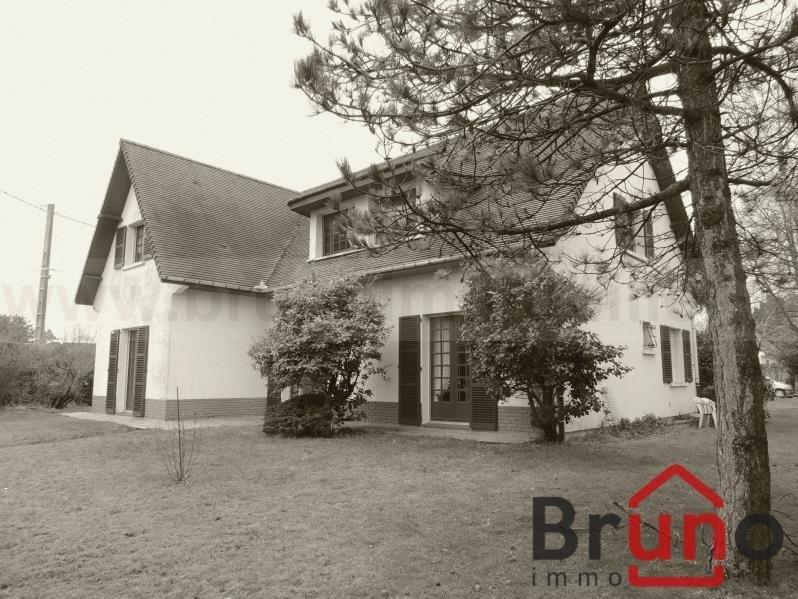 Verkoop van prestige  huis Le crotoy 466900€ - Foto 1