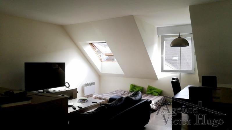 Location appartement Rueil malmaison 1026€ CC - Photo 1