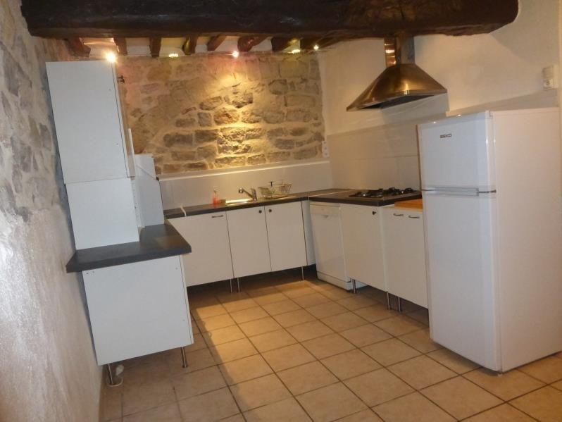 Sale house / villa Le val 139000€ - Picture 1
