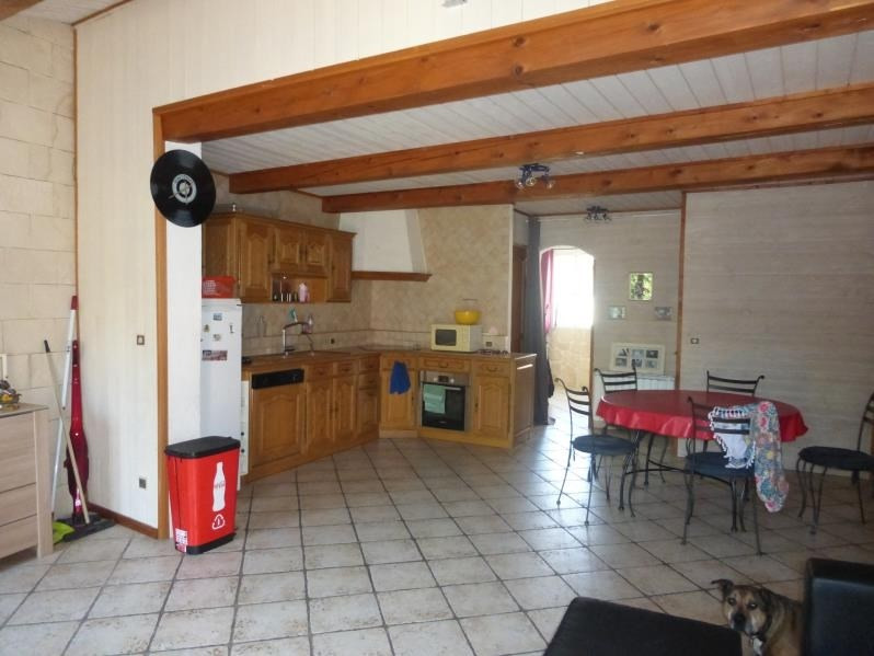 Vente maison / villa St maximin la ste baume 219350€ - Photo 4