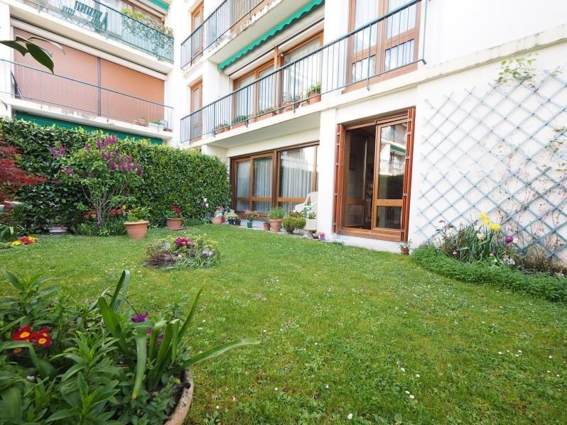Vente appartement Bois d'arcy 295050€ - Photo 1