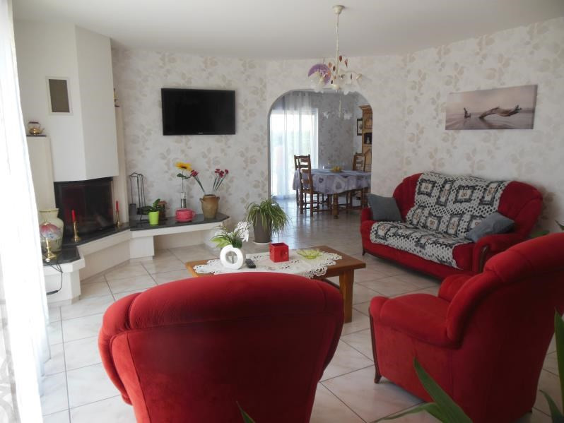 Sale house / villa Celles sur belle 219 850€ - Picture 3