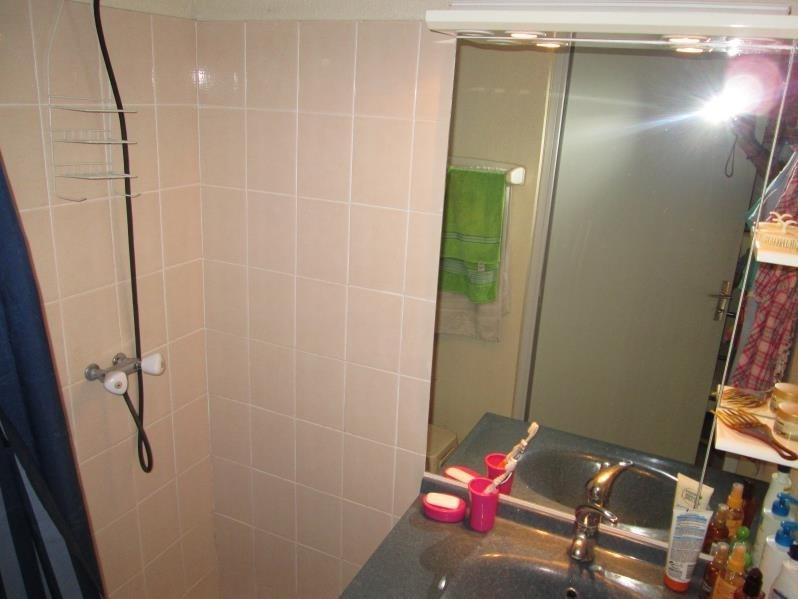 Sale apartment Balaruc les bains 95000€ - Picture 4
