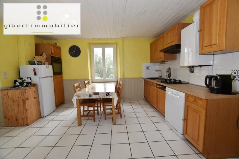 Vente maison / villa Coubon 86 900€ - Photo 2